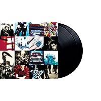 Achtung Baby (2lp) [Vinyl LP]