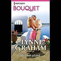 Magisch eiland (Bouquet Book 2158)