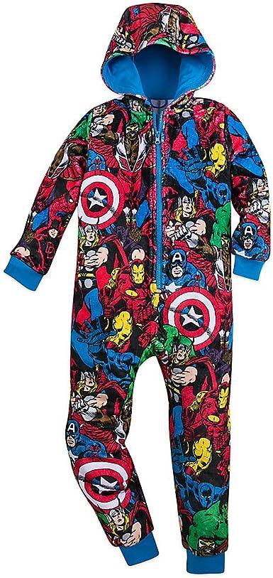 Marvel Comics Boys Pyjamas