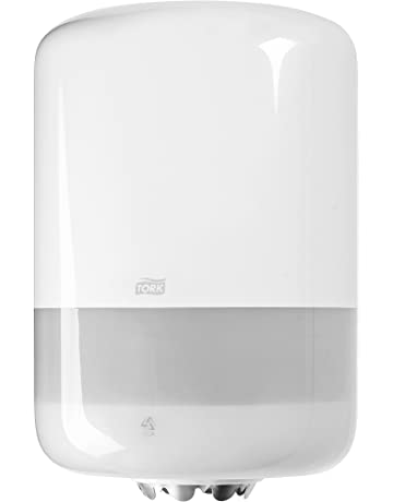Tork M-Box M2 871787 - Dispensador, color blanco