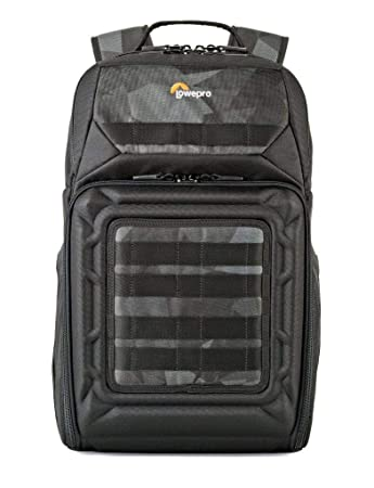 "Lowepro DroneGuard BP 250 - A Specialized Drone Backpack Providing Rugged  Protection for Your DJI Mavic Pro/Mavic Pro Platinum, 15"" Laptop and 10"""