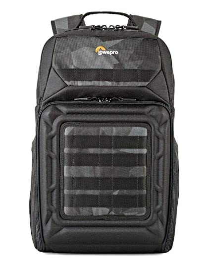 """adb7b8e8a17 Lowepro DroneGuard BP 250 - A Specialized Drone Backpack Providing Rugged  Protection for Your DJI Mavic Pro/Mavic Pro Platinum, 15"""" Laptop and 10""""  Tablet"""