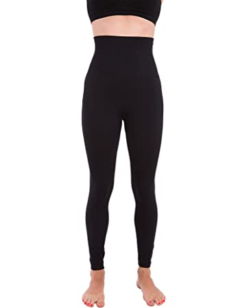 3ea8722b2f014 Best Selling. Homma Premium Thick High Waist Tummy Compression Slimming  Leggings
