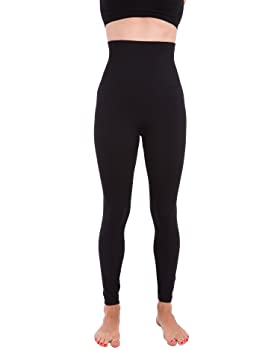 Homma Premium Thick High Waist Slimming Leggings