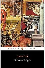 Troilus and Criseyde (Penguin Classics) Paperback