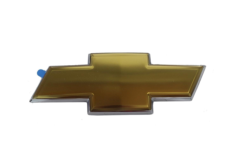 General Motors Genuine Gm 19209664 Liftgate Emblem 2005 Chevrolet Tailgate Diagram Automotive