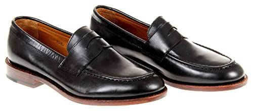 9f14537d36f Image Unavailable. Image not available for. Colour  J.Crew Mens Ludlow  Penny Loafers ...