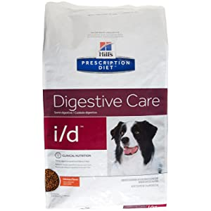 Hill's Prescription Diet I/D Canine Digestive Care - Chicken Flavor