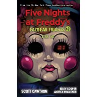 1:35 AM (Five Nights At Freddy's: Fazbear Frights #3)