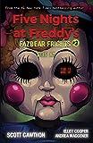 FAZBEAR FRIGHTS #3: 1:35AM (Five Nights at Freddy's)