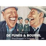 De Funès et Bourvil : Deux corniaux en vadrouille