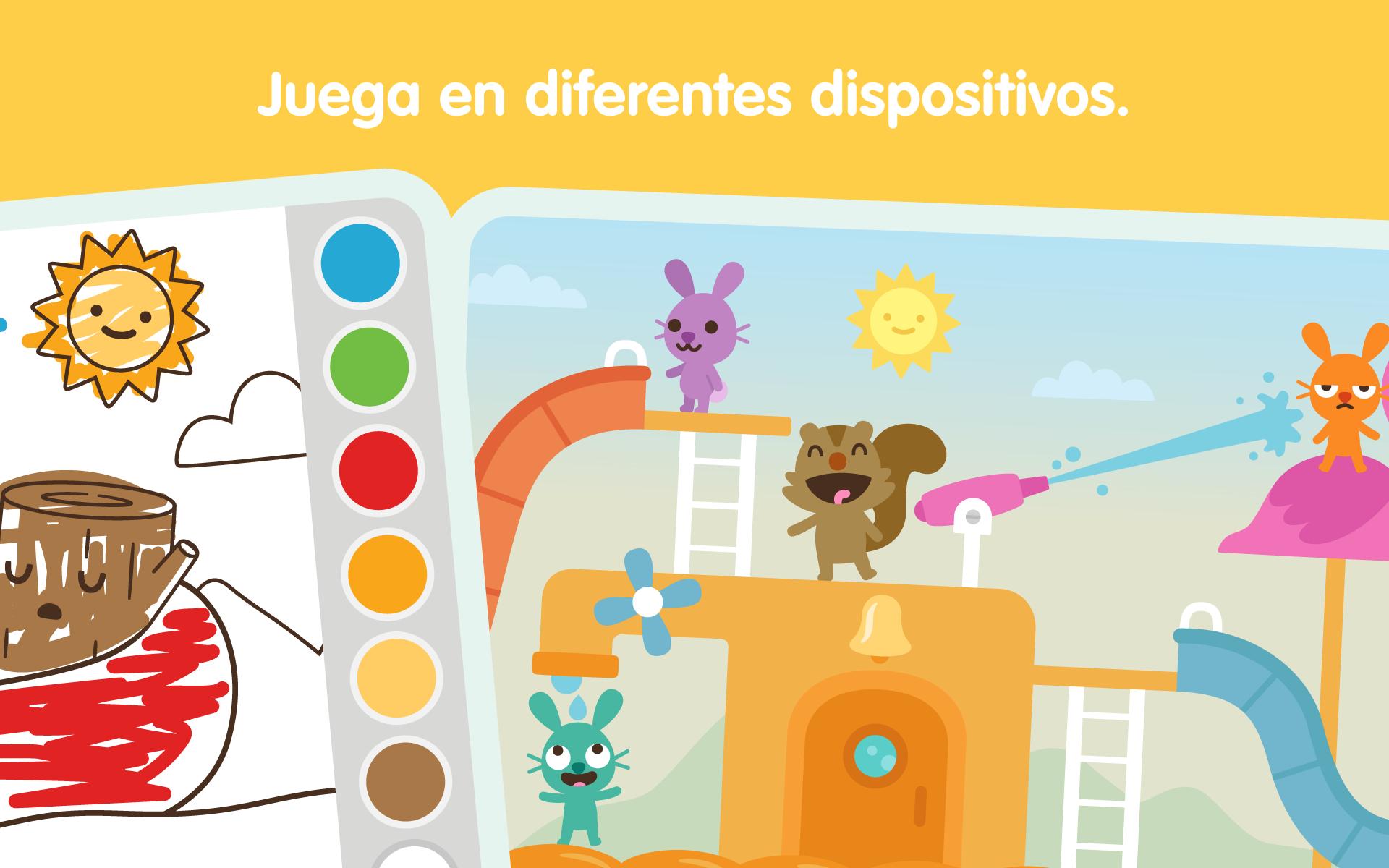 Mundo Sago Mini: Amazon.es: Appstore para Android