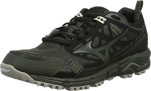 Wave Daichi 4 Trail Running Shoes
