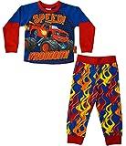 Blaze and the Monster Machines Boys 100% Cotton Pyjamas Set
