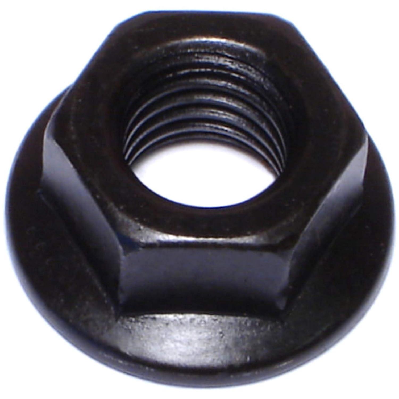 Piece-8 12mm-1.75 Hard-to-Find Fastener 014973124854 Flange Nuts
