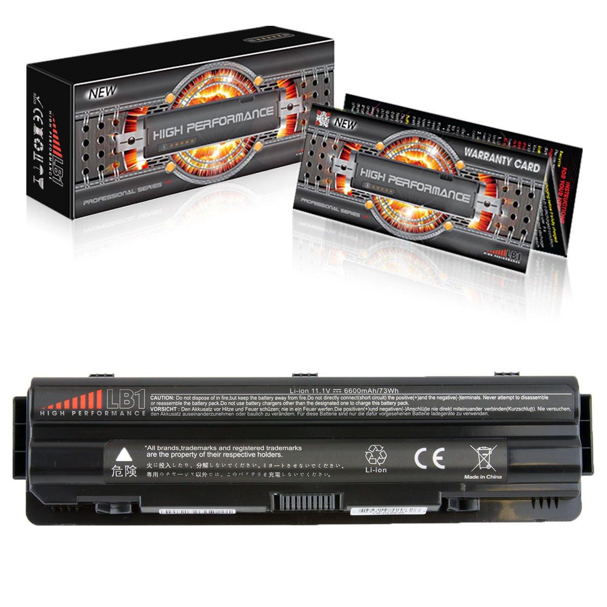 Bateria para Dell XPS L401x L402x L501x L502x L701x L702x para 312-1123 WHXY3