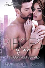 Pieces of Me: The Complete Series Paperback