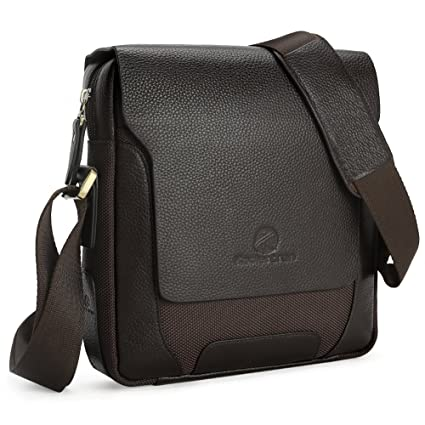 Koolertron Man Shoulder Bag d17fd26e12fce