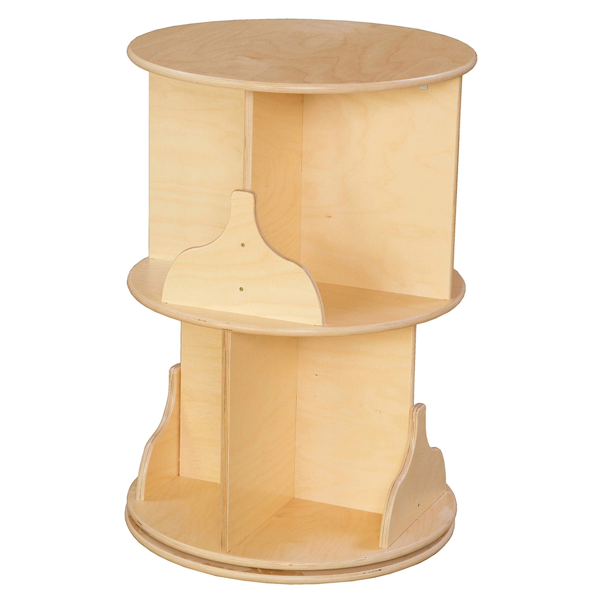 Wood Designs Read-A-Round
