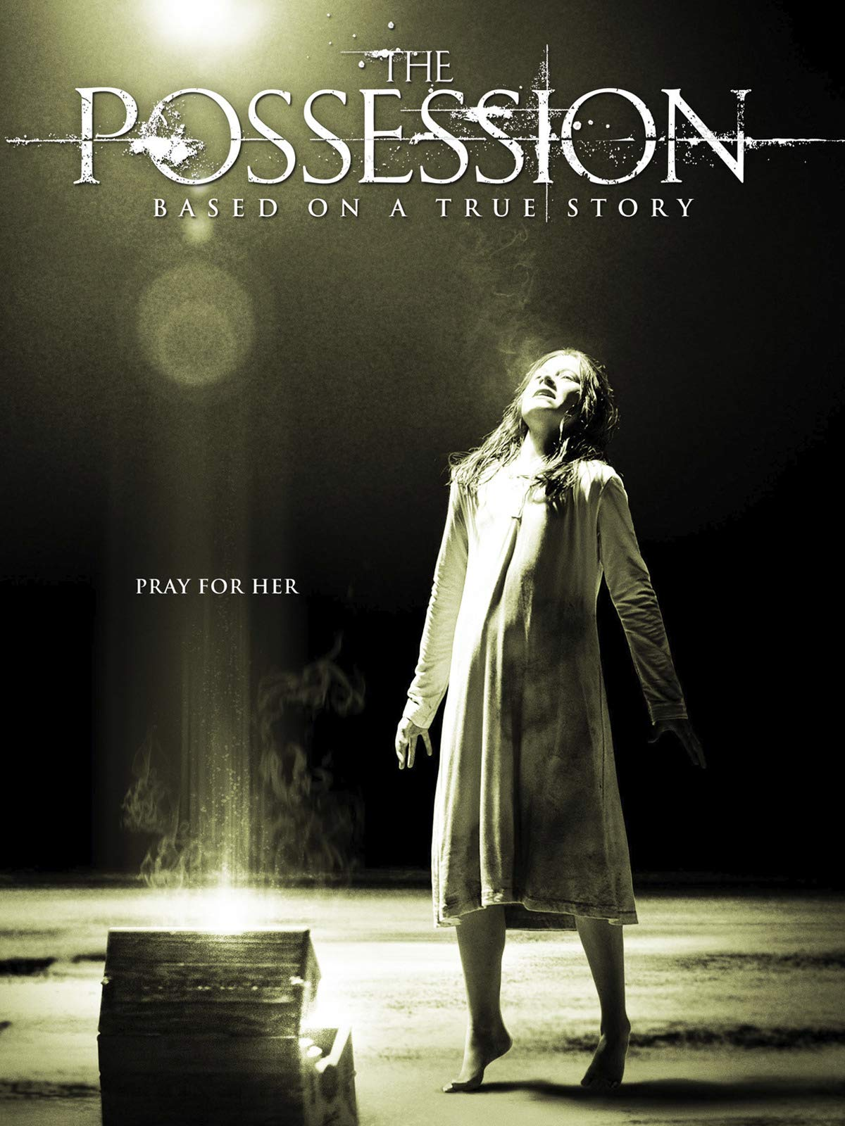 The Possession on Amazon Prime Video UK