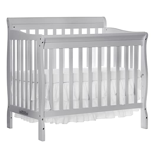 Dream On Me Aden Baby Crib: