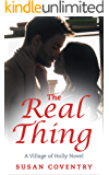 The Real Thing: A Village of Holly Novel