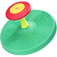PLAYSKOOL Explore n Grow - Sit 'n Spin - Classic Spinning Activity - Toys for kids, toddlers, boys, girls - Ages 18…
