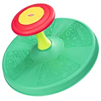 Playskool Sit 'n Spin Classic Spinning Activity Toy for Toddlers Ages Over 18 Months...