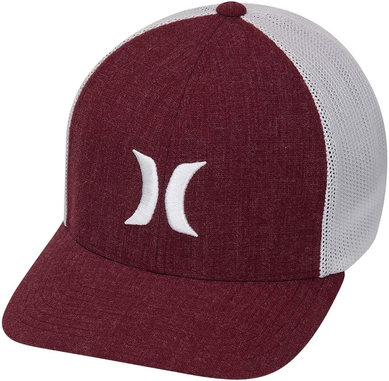 Gorra Hombre Hurley M Icon Textures Hat