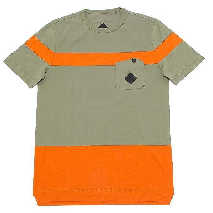 moncler tshirt uomo