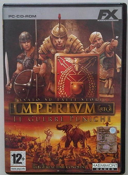 come scaricare imperium civitas 3 italia
