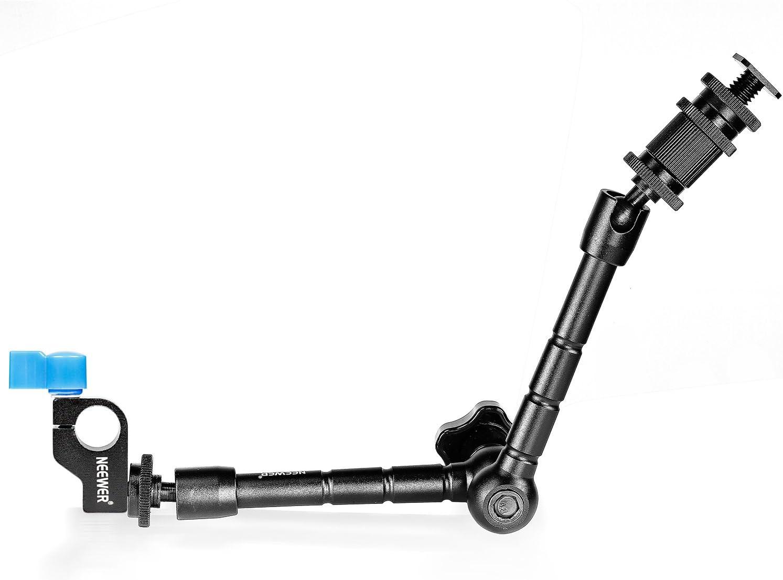 Neewer 30cm 11 8inch Aluminiumlegierung Gelenkige Kamera