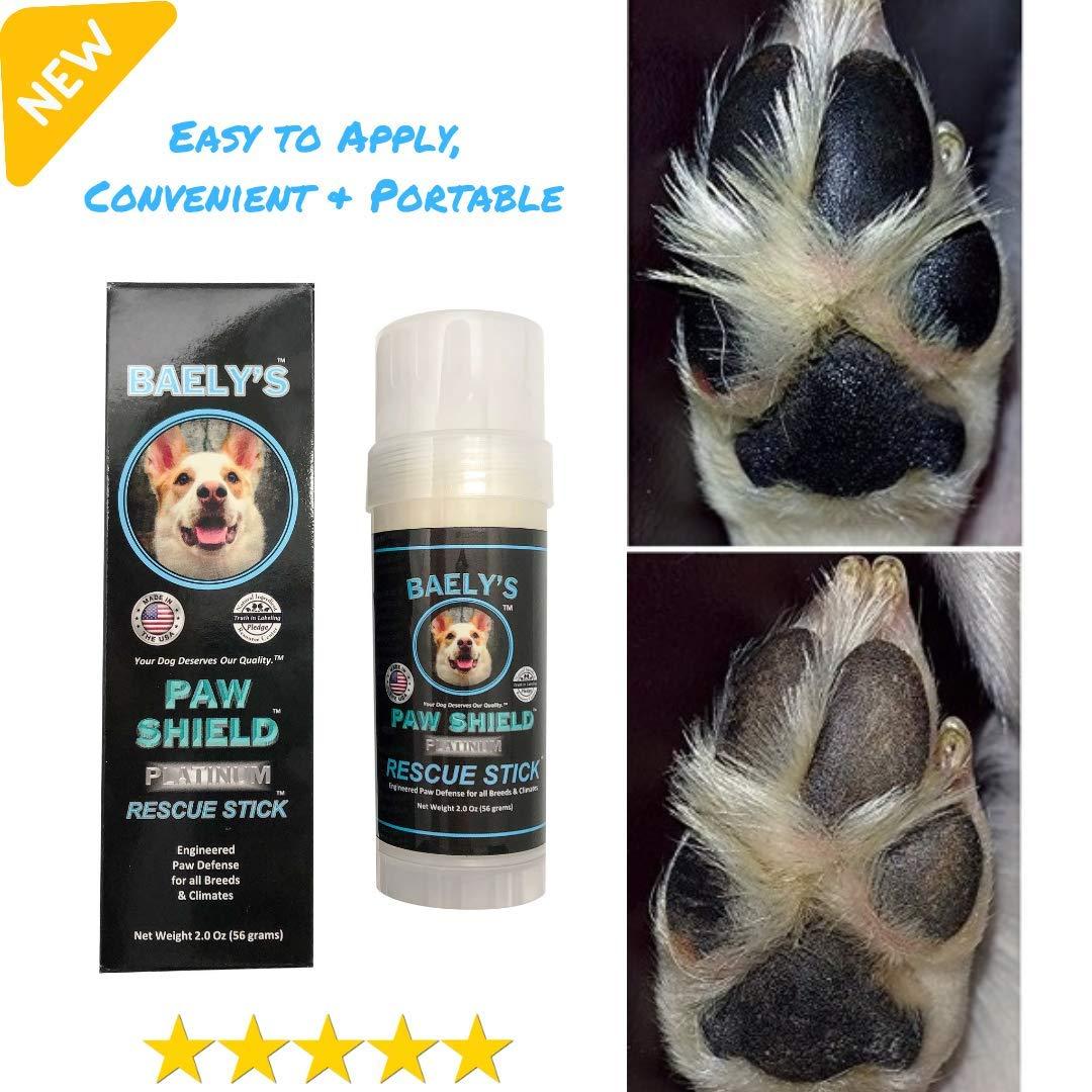 Amazon.com: Baelys Paw Shield - Barra de rescate para perro ...