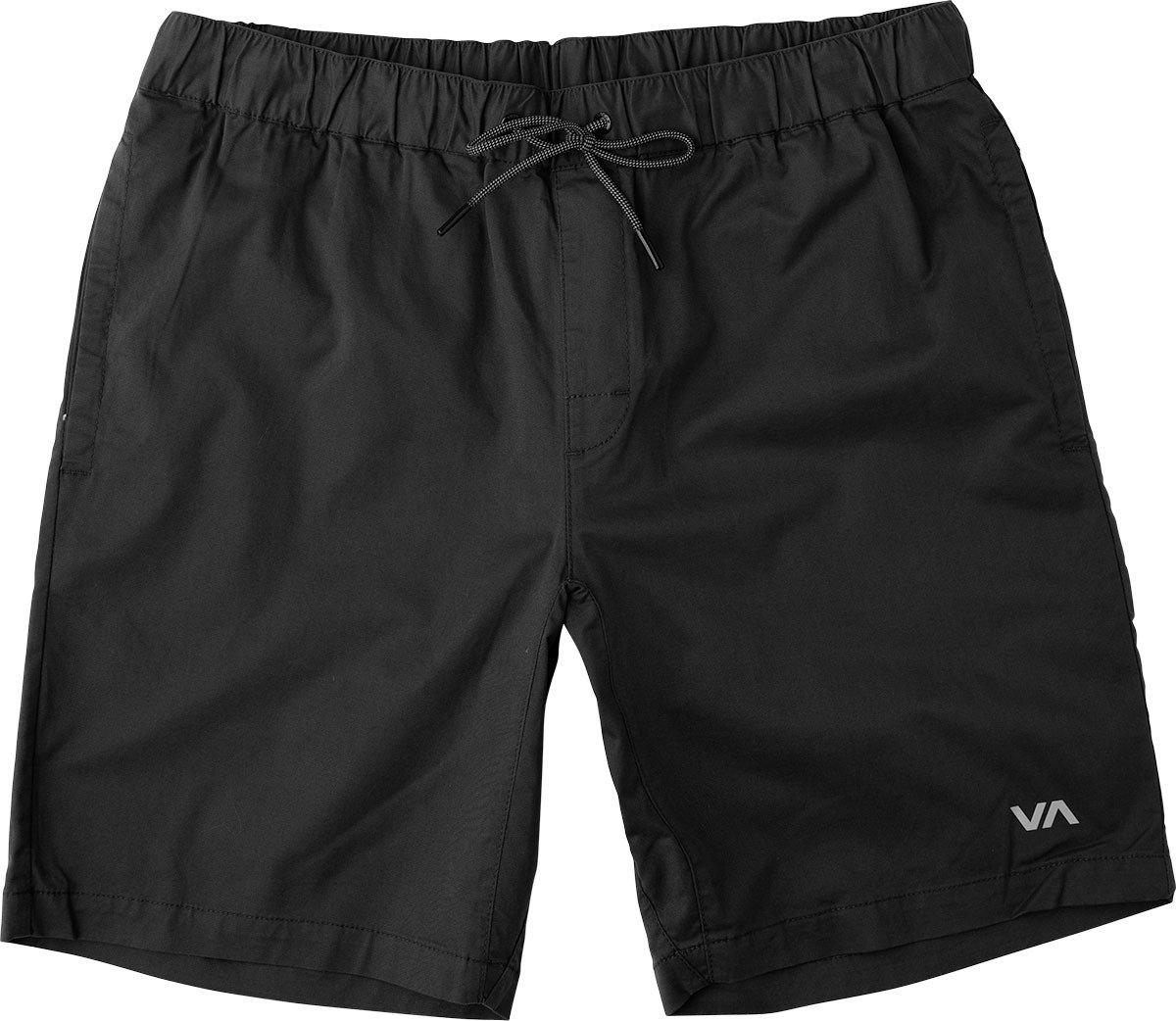 RVCA Mens Spectrum 18 Inch Shorts