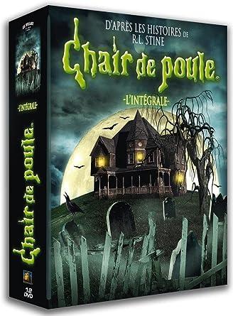Chair De Poule L Integrale Dvd Blu Ray Amazon Fr