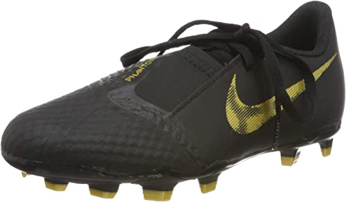 Nike Jr Phantom Venom Academy FG, Chaussures de Football Mixte Enfant