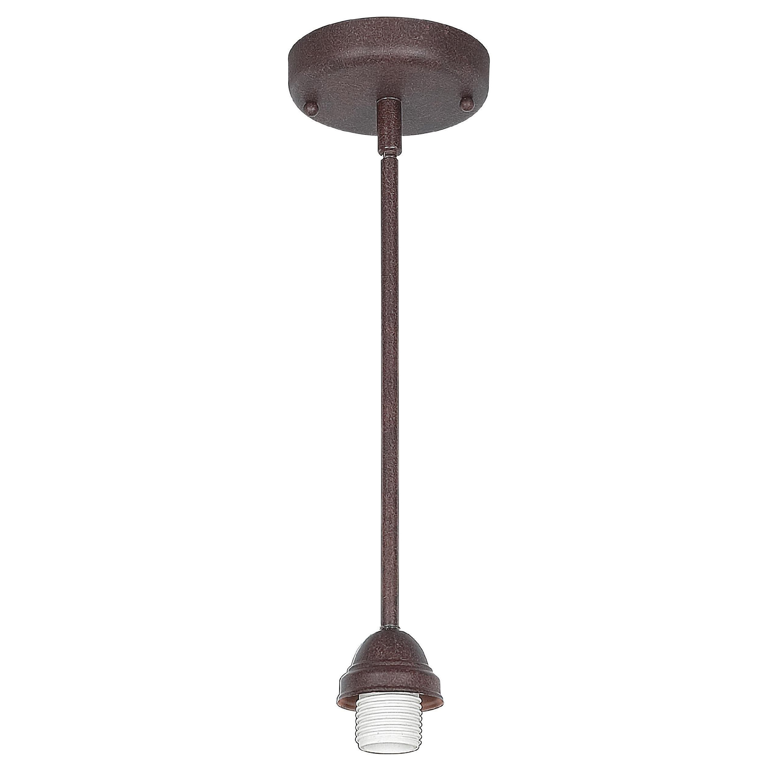 Sunset Lighting K1018-62 Stem, Rubbed Bronze Finish