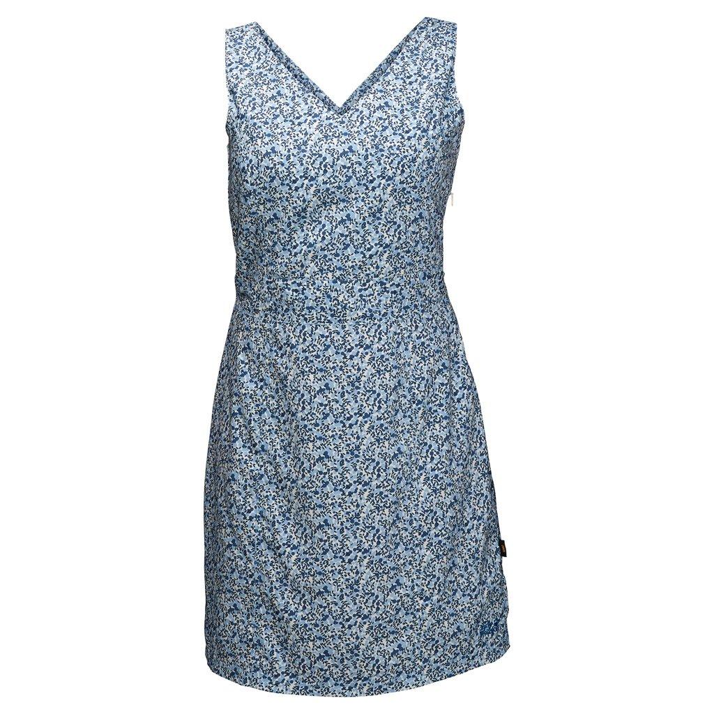 Jack Wolfskin Wahia Mille Fleur Damenkleid