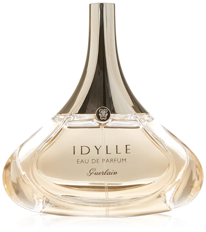 Guerlain Idylle for Women Eau De Parfum Spray, 3.4 Ounce GUERLAIN-13664 11142