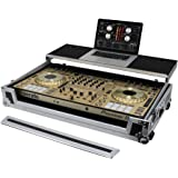 Odyssey Cases FRGSPIDDJRZW | Glide Style DJ Controller Case for Pioneer DDJ-RZ SZ SZ2