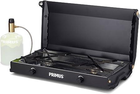 Relags Primus Kinjia - Cocina (tamaño único), color negro