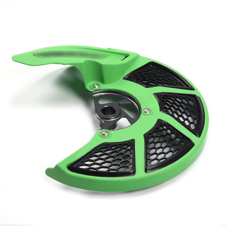 Front Brake Disc Rotor Guard Cover Protector For KTM HUSQVARNA Mototrcycle Dirt Bike