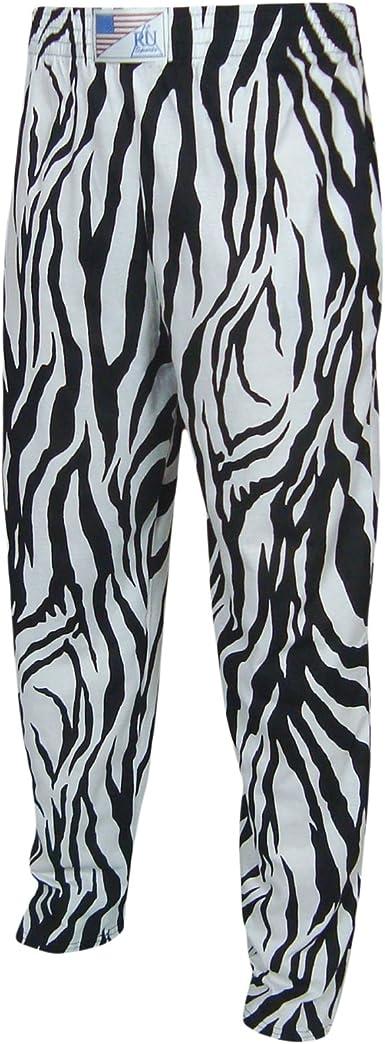 Pantalones anchos de gimnasio para hombre, chándal para ...