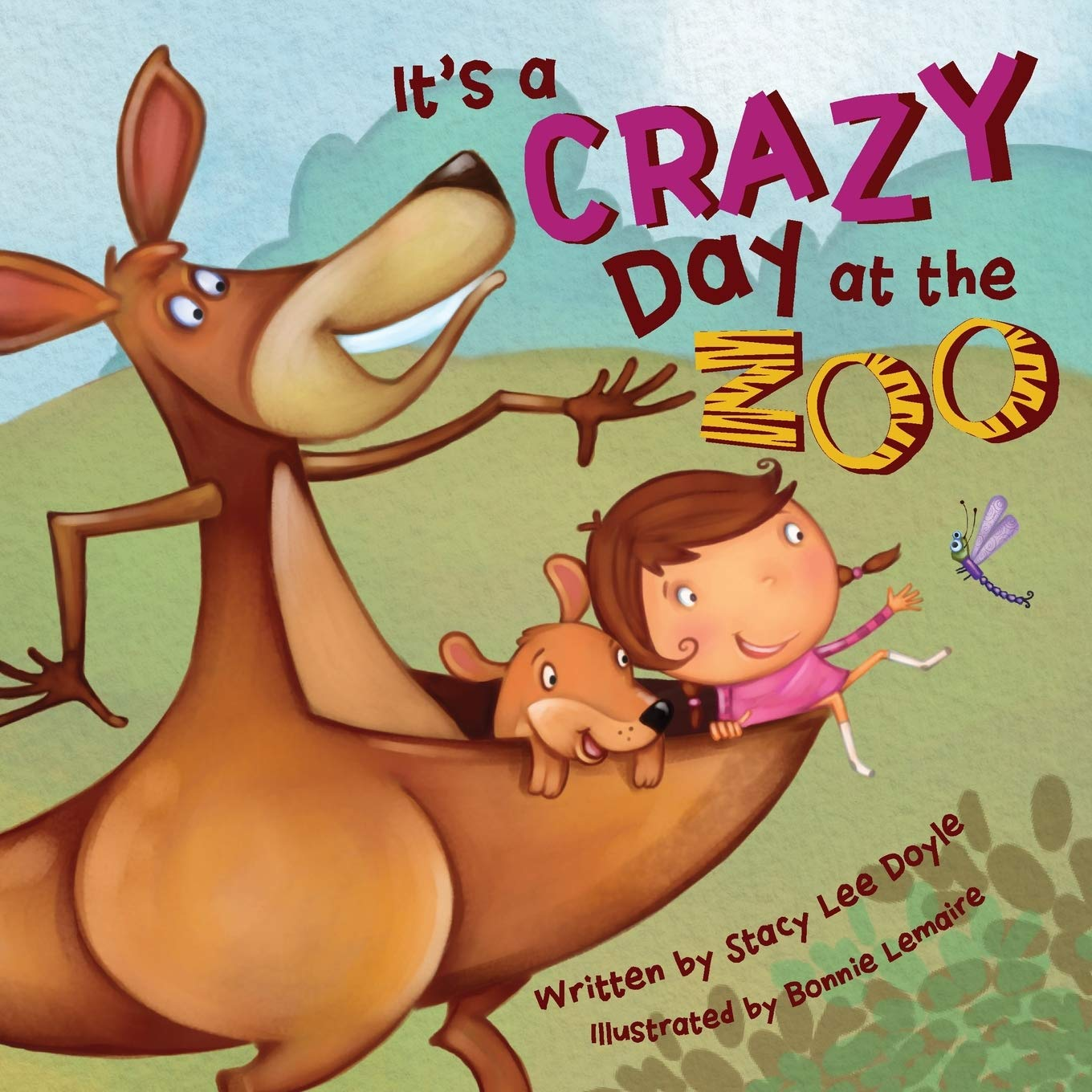 Its Crazy Day at Zoo product image