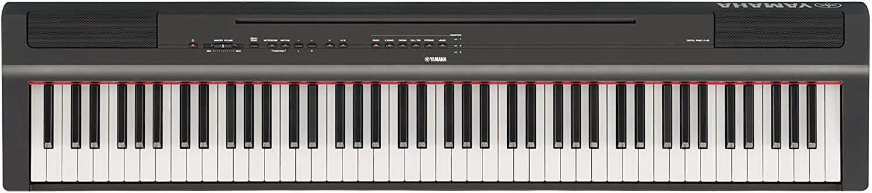 YAMAHA 電子ピアノ P-125B