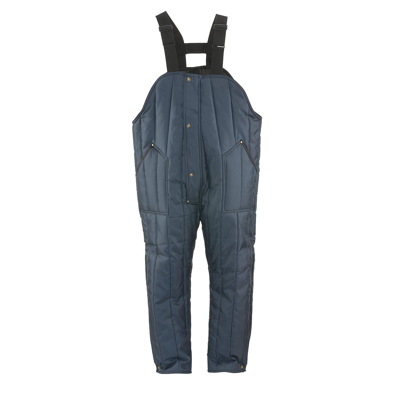 Refrigiwear PANTS メンズ B00OJ8O7WG M|ネイビー ネイビー M