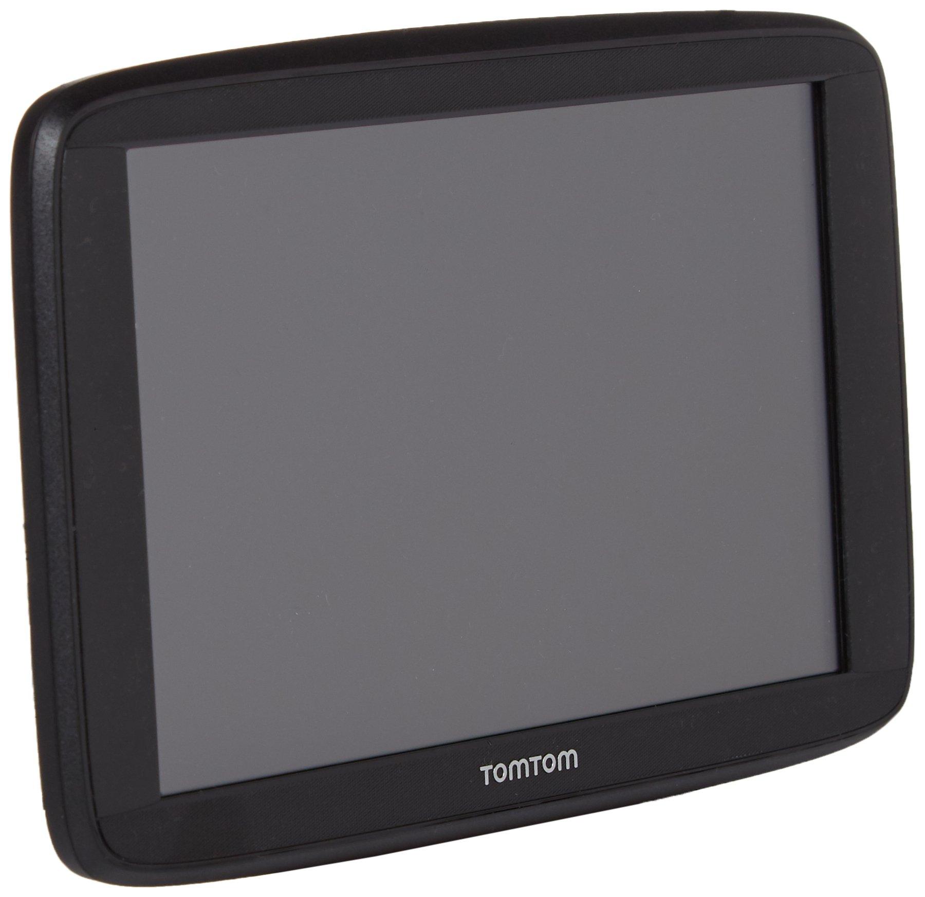 Tomtom VIA 1625M Automobile Portable GPS Navigator - Mountable, Portable