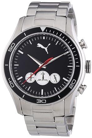 Puma Time PU102581004 Montre Homme Quartz Chronographe