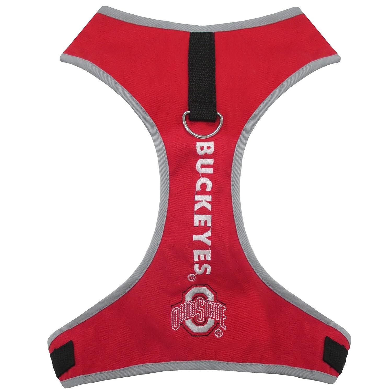 Ohio State University Dog Harness