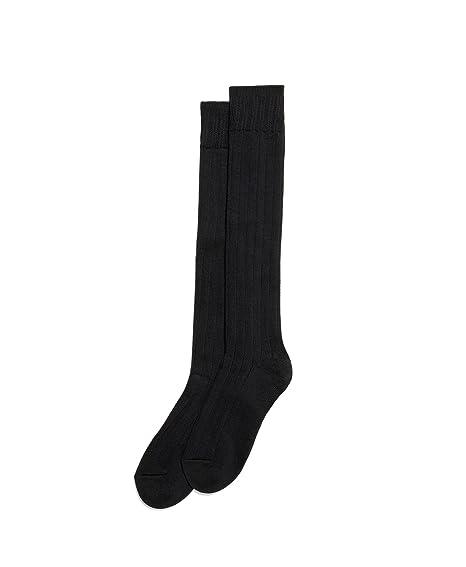 197d94248 Hue Women s Ribbed Knee Socks